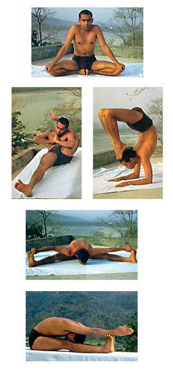 Was Hatha Yoga Was Bringt Hatha Yoga Yogawiki