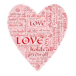 bedingungslos lieben